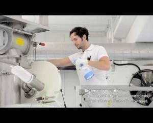 GLORIA CleanMaster FoamMaster